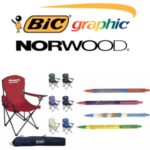 BIC PENS | ASSORTED PROMOTIONAL PRODUCTS
